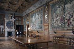 Château de Chantilly-La Galerie des Cerfs VP-20120917.jpg