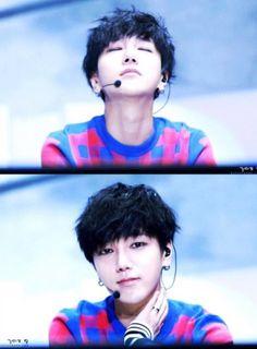 Yesung (Kim Jongwoon) Super Junior (예성(김종운) 슈퍼주니어)