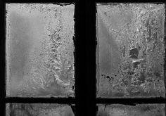 Angela's bedroom has ice on the INSIDE of her window Childhood Memories, The Past, Dementia, Painting, 1960s, Window, Ice, Activities, Group