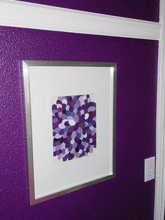 Pinterest Paint Chip Art | Storypiece