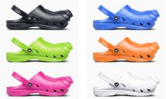 Any pair of Clawz Shoes (men, women, kid, toddler).  Ends 4/20 US  http://www.mail4rosey.com/2014/03/super-fun-shoes-for-whole-family-clawz.html