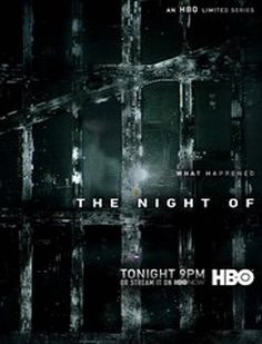 The Night Of 1. Sezon