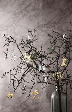 Karen Blixen - #Christmas by Rosendahl Retouch by creamwork