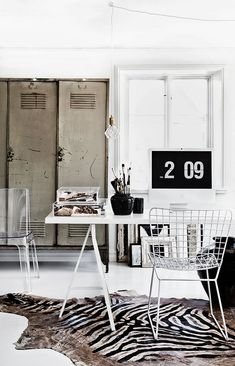 One very instagram friendly home Daily Dream Decor