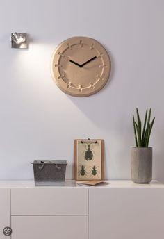 Clock Pulp - Interior crisp