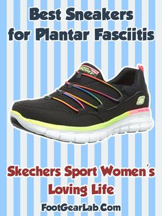 11673de282ac Best Shoes For Plantar Fasciitis In 2019 - Find Shoes That Relieves Pain.