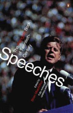 The Penguin Book of Modern Speeches, http://www.amazon.co.uk/dp/0140285008/ref=cm_sw_r_pi_awdl_x_cREdybVZ5NEEP