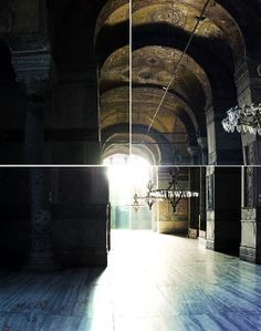 Available for sale from Purdy Hicks Gallery, Ola Kolehmainen, Hagia Sophia year 537 IV C print, 173 × 142 cm Nordic Art, Hagia Sophia, Amazing Spaces, Exhibition Space, International Artist, Graphic Design Art, Art Fair, Installation Art, Sculpture Art