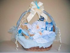 canasta para bebe more ideas baby showers baby shower ideas canastas