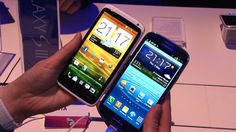 Samsung Galaxy S3 Official Phone of London Olympics