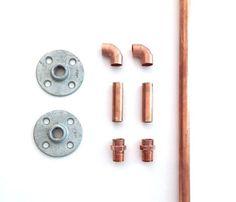 Izabella DIY-Curtain Rod 0001 Remodelista
