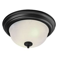Livex Lighting 7117 Regency 2 Light Flush Mount Ceiling Fixture