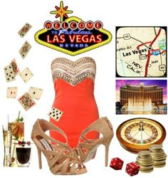 What happens in Vegas. Vegas Outfits, Cute Outfits, Nevada, Las Vegas, Vegas Vacation, Vegas Style, Got The Look, Casino Theme, Pray