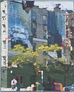 Marilyn Henrion soft city-blue wall.jpg
