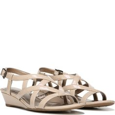 Women's Yuppies Medium/Wide Sandal at Naturalizer.com