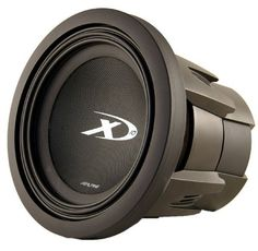 "Alpine Type X 10"" SWX-1043D Dual Voice Coil 4 Ohm 3,000 Watt Subwoofer. $278.98. carbon fiber/aluminum pulp honeycomb cone Kevlar material (known by audio experts to be the best material for delivering incredible sound quality."