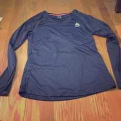 RBX Running Long Sleeve Never worn, no stains! Tops Tees - Long Sleeve