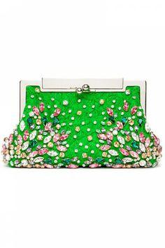 Украшения и сумки Dolce   Gabbana Pre-Fall 2014 1848a72875