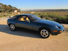 Porsche 928 - 1978 Maintenance/restoration of old/vintage vehicles: the material for new cogs/casters/gears/pads could be cast polyamide which I (Cast polyamide) can produce. My contact: tatjana.alic@windowslive.com