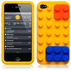 Yellow brick iphone case - Kate one for you!