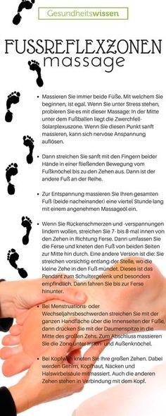 fussreflexzonen | Infografiken | Pinterest | Yoga, Bodies and ...