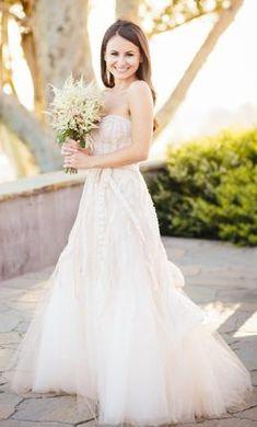 Monique Lhuillier Candy 2   #wedding #mybigday