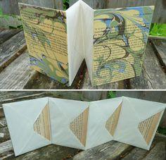 My Handbound Books - Bookbinding Blog: Book #161