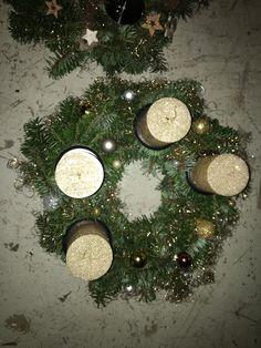 Tree Skirts, Christmas Tree, Holiday Decor, Home Decor, Crafting, Teal Christmas Tree, Decoration Home, Room Decor, Xmas Trees