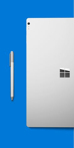 Surface Book with Surface Pen makes the perfect pair.