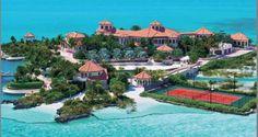 Emerald Cay - Turks and Caicos