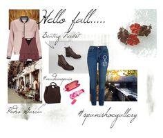 Hello fall... by spa