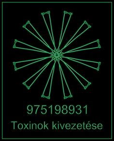Toxinok kivezetése Healing Codes, Numerology, Ayurveda, Karma, Massage, Medical, Coding, Inspiration, Numbers