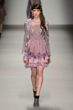 London Fashion Week Fall 2015 Trends | POPSUGAR Fashion