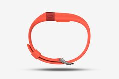 Fitbit Charge HR on Behance
