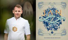 Jan-Hendrik's new book hits the shelves!