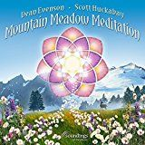 Mountain Meadow Meditation CD by Dean Evenson and Scott Huckabay-Imagine yourself in a meadow on the side of a mountain. The scent of spring flowers fills the air and the music of flute and guitar floats on the breeze. Meditation Cd, New Age Music, Native American Flute, I Am Amazing, Awesome, Album Design, Mp3 Song, Special People, Feeling Great