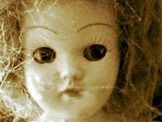 Creepy Dolls | Ivory Pumpkin: In Search of My Perfect Halloween - Creepy Dolls