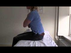 buikspieroefeningen rugpijn