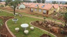 Danville Project, Tshwane.
