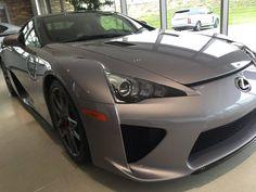 Lexus LFA – MrCarBoss.com