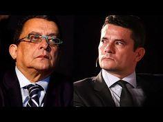 Veja vídeo em que João Santana 'enterra' Lula e Dilma em depoimento a Se...