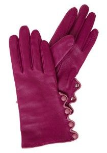 Boysenberry Gloves