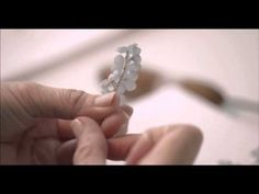 """Le Petit Théâtre Dior - Making of """"Miss Dior"""" dress - YouTube"""