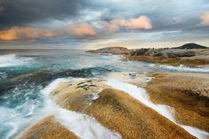 Bicheno, #Tasmania (Photo taken by JJ Harrison) - #Australia - #travel