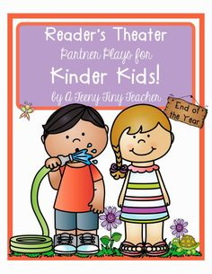 Reader's Theater {En