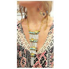Kristi Hyde necklace