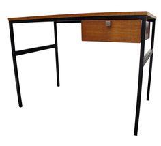 1953 Pierre Paulin Thonet Desk