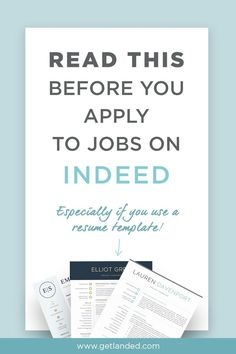 career tips, job tips, career advice, how to apply to jobs on indeed Resume Writing Tips, Resume Skills, Resume Tips, Cv Tips, Resume Examples, Resume Help, Resume Icons, Basic Resume, Resume Summary