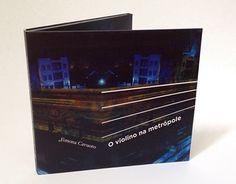 "Check out new work on my @Behance portfolio: ""O violino na metrópole"" http://on.be.net/1LY04oO"