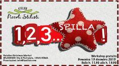 #123Spilla #cucitocreativo #piccolistili #handmade #kidsmade